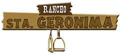 Rancho Santa Gerónima Logo